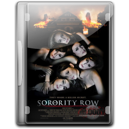 256x256px size png icon of Sorority Row v2