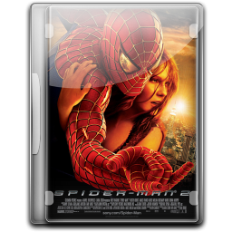 256x256px size png icon of Spiderman 2