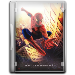256x256px size png icon of Spiderman v2