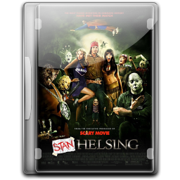 256x256px size png icon of Stan Helsing