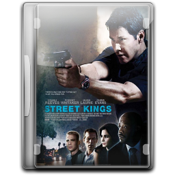 256x256px size png icon of Street Kings