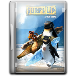 256x256px size png icon of Surfs Up