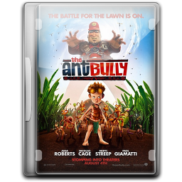 256x256px size png icon of The Ant Bully