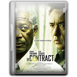 256x256px size png icon of The Contract v2