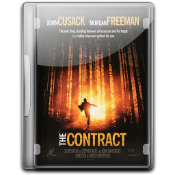 256x256px size png icon of The Contract