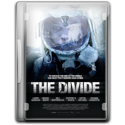 256x256px size png icon of The Divide