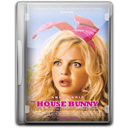 256x256px size png icon of The House Bunny