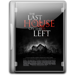 256x256px size png icon of The Last House On The Left