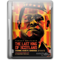 256x256px size png icon of The Last King Of Scotland