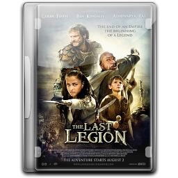 256x256px size png icon of The Last Legion v3