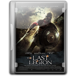256x256px size png icon of The Last Legion