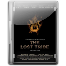 256x256px size png icon of The Lost Tribe
