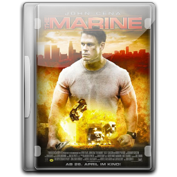 256x256px size png icon of The Marine