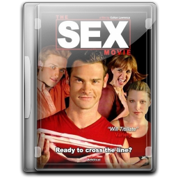 256x256px size png icon of The Sex Movie
