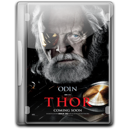 256x256px size png icon of Thor v8