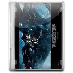 256x256px size png icon of Transformers 2 Revenge Of The Fallen v2