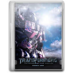 256x256px size png icon of Transformers 3 Dark Of The Moon