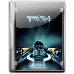 256x256px size png icon of Tron v6