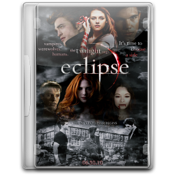 256x256px size png icon of Twilight Eclipse v3