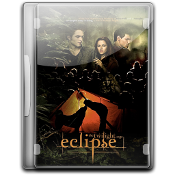 256x256px size png icon of Twilight Eclipse v4