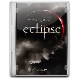 256x256px size png icon of Twilight Eclipse