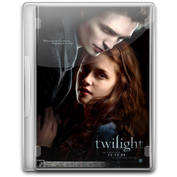 256x256px size png icon of Twilight
