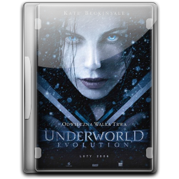 256x256px size png icon of Underworld Evolution
