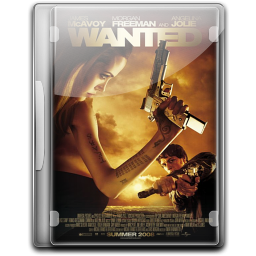 256x256px size png icon of Wanted