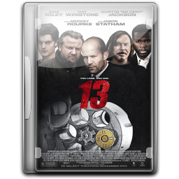 256x256px size png icon of 13 v2