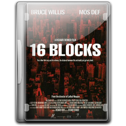 256x256px size png icon of 16 Blocks v2