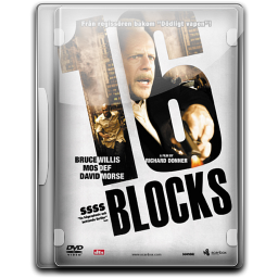 256x256px size png icon of 16 Blocks v3