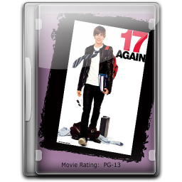 256x256px size png icon of 17 Again v3