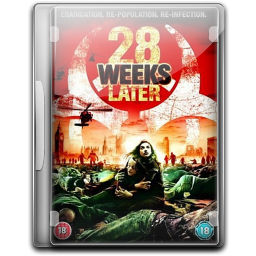 256x256px size png icon of 28 Weeks Later v4