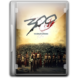 256x256px size png icon of 300 v13