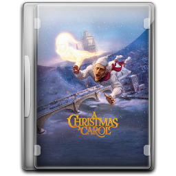 256x256px size png icon of A Christmas Carol v5