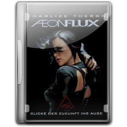 256x256px size png icon of Aeonflux v2