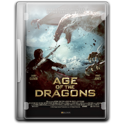256x256px size png icon of Age Of The Dragons v2