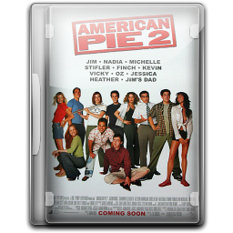 256x256px size png icon of American Pie 2 v4