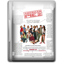 256x256px size png icon of American Pie 2 v5