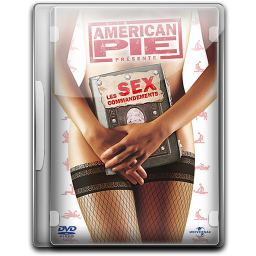 256x256px size png icon of American Pie The Book Of Love v2