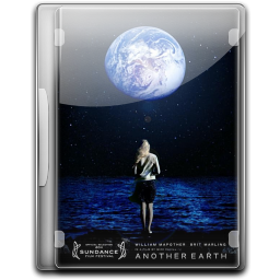 256x256px size png icon of Another Earth v2
