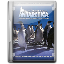 256x256px size png icon of Antarctica v2