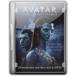 256x256px size png icon of Avatar v11