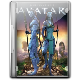 256x256px size png icon of Avatar v12