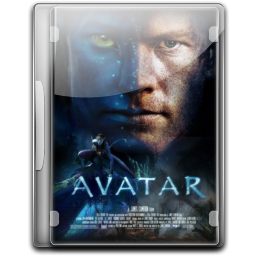 256x256px size png icon of Avatar v13