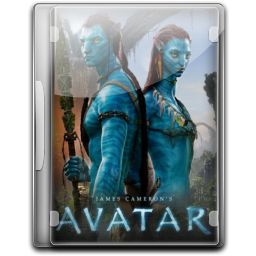 256x256px size png icon of Avatar v14