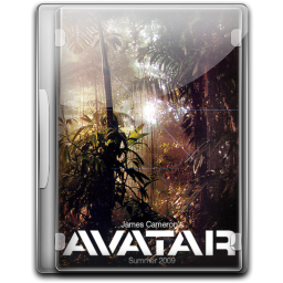 256x256px size png icon of Avatar v5