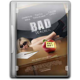 256x256px size png icon of Bad Teacher v2