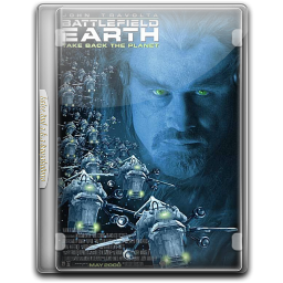 256x256px size png icon of Battlefield Earth v2
