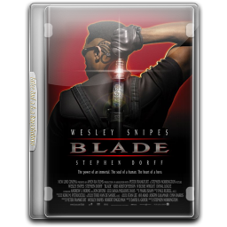 256x256px size png icon of Blade v2